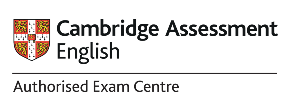 Cambridge Assessment English authorised exam centre certification