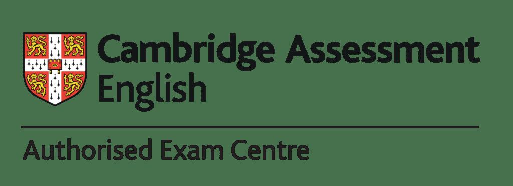 Cambridge Assessment English authorised exam centre certification