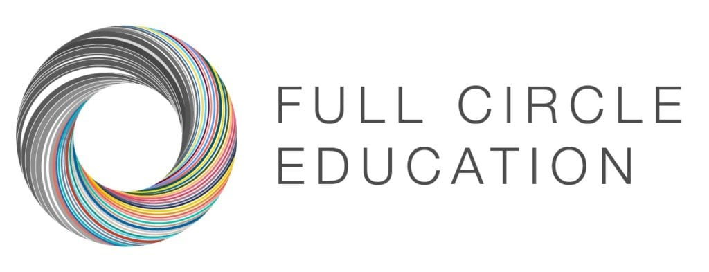 Full Circle Education logo