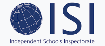 Independent Schools Inspectorate logo