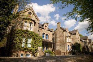 Studio Cambridge language school