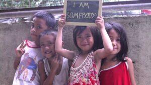I am Somebody, Change 10 programme
